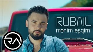 Rubail Azimov - Menim eshqim 2020  (Official Music Video)