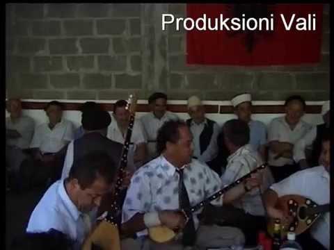 Vellezerit Gashi - Kenga e Maxharr Pasha