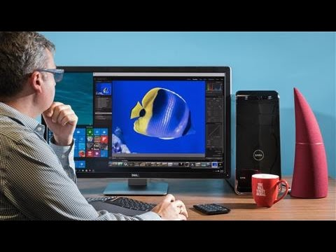 Your Next Computer Should Be a Desktop