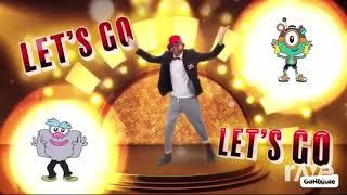 Cruz Gonoodle - Cupheadfan 808 & Dynamite