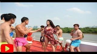Hài Tết 2017 - Phim Hài Tết Enter - Phần 1 - Phim Hài Tết Mới Nhất