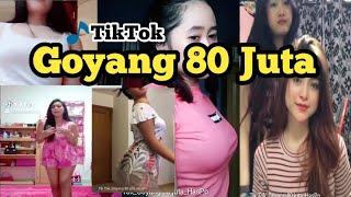 Gambar cover Viral Goyang 80 juta Vanessa Angel - Tik Tok Hot