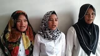 preview picture of video 'Kami staff Desa Sepatin mendukung Polsek Anggana memberantas HOAX'