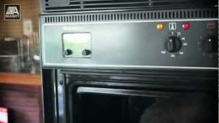 preview picture of video 'Hotpoint Cooker Repair - Faulty Element - West Wickham - Kent'