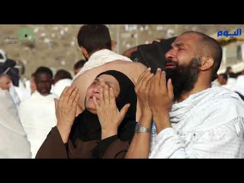 شارك في مواسم الحج منذ 25 عاماً.. شاهد قصة أحد أقدم مصوري مكة المكرمة
