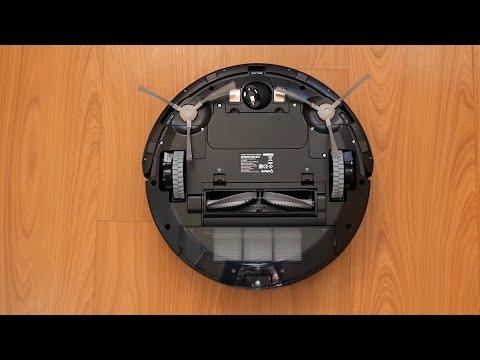 Обзор умного робота-пылесоса Gutrend ECHO 520 / Арстайл /