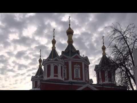 Церковь тула кауля