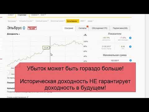 Рейтинг честных бинарных опционов