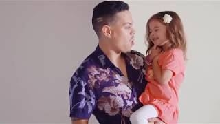 Celebrate Every Dad Ft. Evan Ross