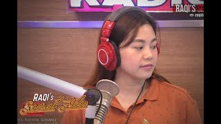 MAY NANGYARI SA AMIN NI INSAN!   DJ Raqi's Secret Files (August 28, 2019)