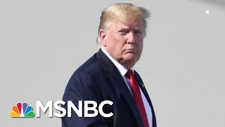 Rick Wilson: Trump Attracts The Worst Grifters And Scumbags | The 11th Hour | MSNBC