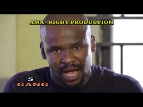 5 GANG TRAILER LATEST 2016 NIGERIAN NOLLYWOOD ACTION MOVIE