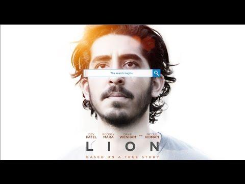 Video trailer för Lion Official Trailer