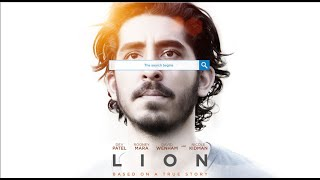 Trailer of Lion (2016)