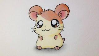 Comment dessiner lion kawaii tape par tape dessins kawaii facile 123vid - Comment dessiner un chat trop mignon ...