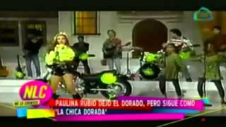Antes y después de Fey, Shakira, Paulina Rubio, Gloria Trevi, Thalia y Alejandra Guzmán
