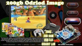 ODROID XU4 - Retropie Install and Setup! - Most Popular Videos