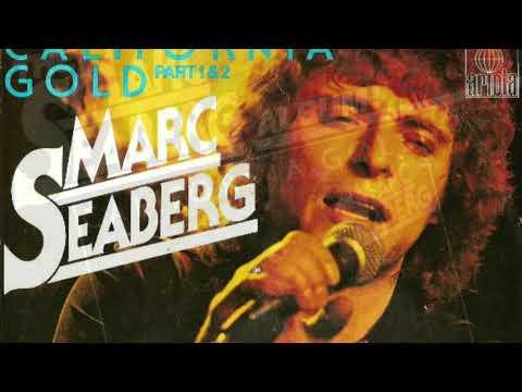 CD *** MARC SEABERG - CALIFORNIA GOLD *** DISCO 70's *** CD-R !!!