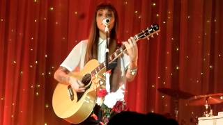 Christina Perri - Lonely Child (Live @ Houston House of Blues 05-06-14)