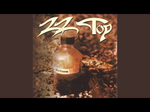 Rhythmeen (1996) (Song) by ZZ Top