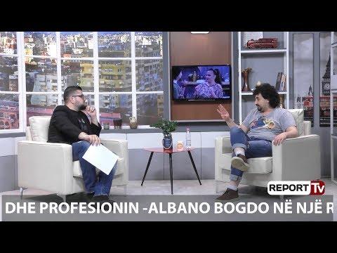Teatri Kombëtar, Albano Bogdo: Një ndyrësirë komuniste, 96% e njerëzve aty janë të paaftë