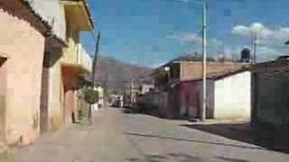 OLINALA IBARRA STREET