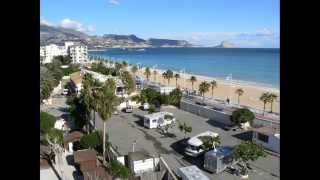 preview picture of video 'CAMPING CAP-BLANCH | España | Costa Blanca | Altea'