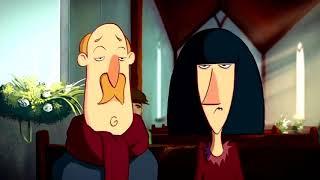 Смешные короткометражные мультфильмы #25