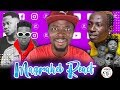 Part 2: Strongman & Medikal Beef (Patapaa & Other Rappers Diss Song Reaction)