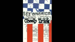 Cheap Trick 'She's Got Motion' (1985)