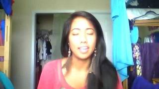 To Make You Feel My Love - Adele (cover)
