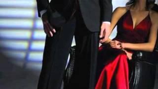 Bella Rose Tuxedo (Mens Special Ocassion Formalwear Rental)