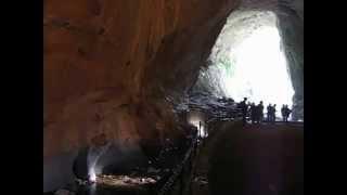 preview picture of video '1d2.- Cueva de Zugarramurdi - Navarra'