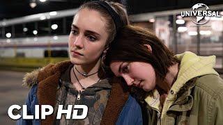 Universal Pictures NUNCA, CASI NUNCA, A VECES, SIEMPRE - Skylar se preocupa por Autumn anuncio