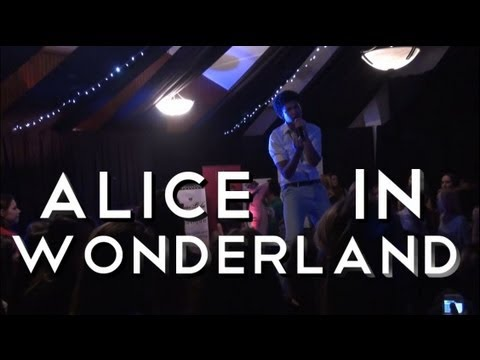Alice (Lyric Video) - Gino Lee