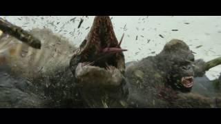 Kong: Skull Island / Kong: Kafatası Adası Türkçe Altyazılı Fragman