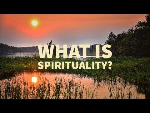 How Sahaja defines Spirituality