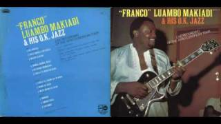 Bomba, Bomba, Mabe (Franco) - Franco & Le T.P. O.K. Jazz 1978