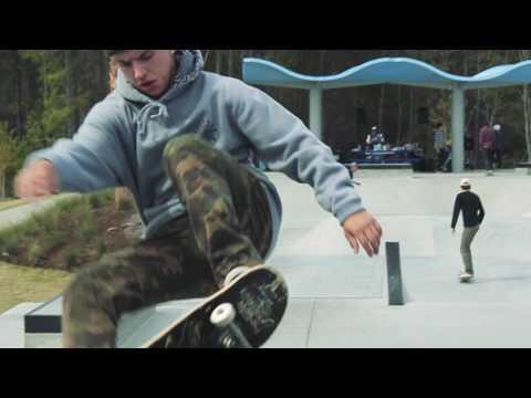 Ogden Skatepark (wilmington, nc)
