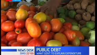 Malindi residents demand answers on how public debt has risen