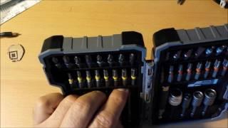Bosch Bit-Set