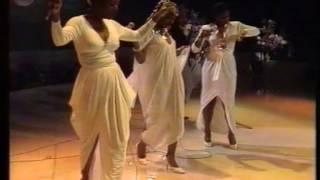 Boney M - Felicidad 1981