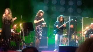 The Chicken - Latvian Radio Big Band ft. Michael Pipoquinha LIVE IMPROVISATION