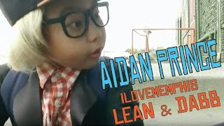 iLoveMemphis – Lean and Dabb #LeanDabbDanceOn @DanceOnNetwork | Aidan Prince