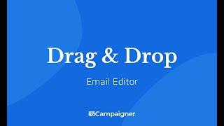 Campaigner video