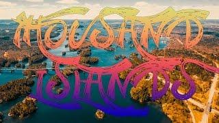[סרטון] סרטון חדש! I SAW 1000 ISLANDS !!! הטבע בשיאו! שווה כניסה :)