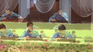 「お久しぶりね」第10回琴伝流シニアコンサートin軽井沢 大正琴演奏