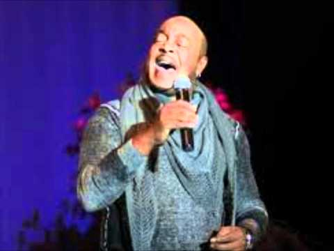 You dont have to beg -Peabo Bryson