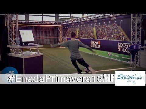 FootBowl per sale gioco e bowling