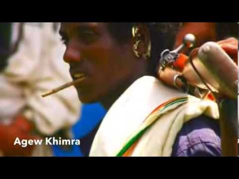 Amazing New Ethiopian music Amsal Mitike - video dailymotion